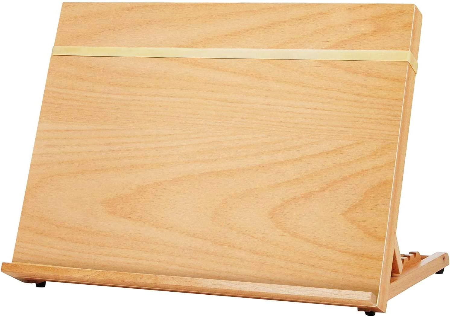 Max 77% OFF Lusong Drawing Board Table Top Easel shipfree Portable Woode
