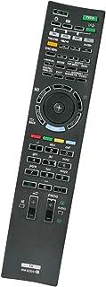 ALLIMITY RM-ED031 148771511 Reemplace el Control Remoto por Sony LED Digital Colour Bravia TV KDL-40NX700 KDL-40NX703 KDL-...