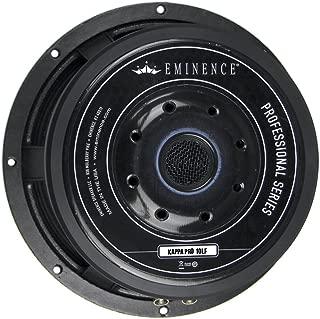 Eminence Professional Series Kappa Pro 10LF 10
