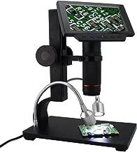 ANDONSTAR Digital ADSM302 Microscope for Mobile Phone Watch Rapair Soldering Too