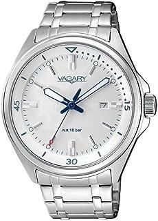 VAGARY BY CITIZEN orologio Solo Tempo Uomo Aqua 39 IB7-911-11
