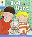 Oxford Reading Tree: Level 3 More a Decode and Develop Bug Hunt