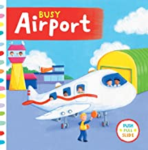Busy Airport (Busy Books)