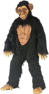 chimpanzee costume