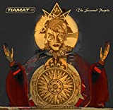 Songtexte von Tiamat - The Scarred People