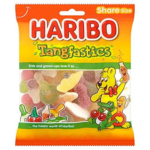 HARIBO Tangfastics 160g (Packung 12)