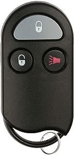 KeylessOption  Keyless Entry Remote Control Key Fob Replacement for KOBUTA3T