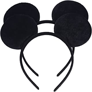 Best kids mickey mouse ears Reviews