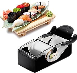 Binnan DIY Sushi Maker Roller,Sushi Maschine Küche Sushi Ro