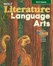 Best holt literature and language arts Reviews