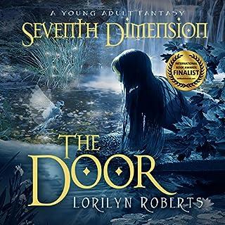 The Door audiobook cover art