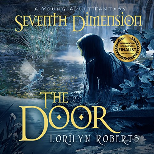 The Door cover art