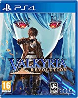 Valkyria Revolution: Day One Edition (PS4) (輸入版)