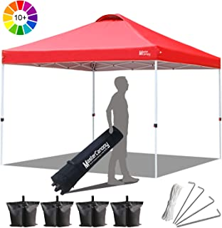 Best purple 10x10 pop up canopy Reviews