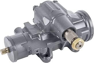 Power Steering Gear Box Gearbox For Chevy Silverado Cheyenne Pickup Suburban GMC Sierra Dodge Ram 2500 3500 HD - BuyAutoParts 82-00237AN New