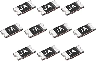 uxcell Resettable SMD Fuse 1210 Surface Mount Chip 6V 0.75A 50pcs