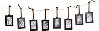 Best small hanging picture frame ornaments Reviews