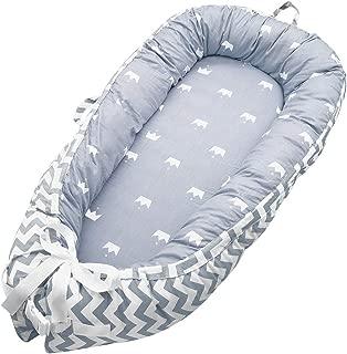 Kleinkinder Multifunktionale Baby nest Kokon f/ür Babys und S/äuglinge Abnehmbarer Bezug Baby Bionic Bett f/ür Neugeborene Babynest Nestchen Baby Nest Kleinkinder /& Babys Bett Type#1