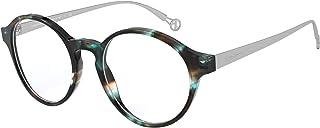 نظارات طبية من جورجيو ارماني باطار ازرق 7184 5815