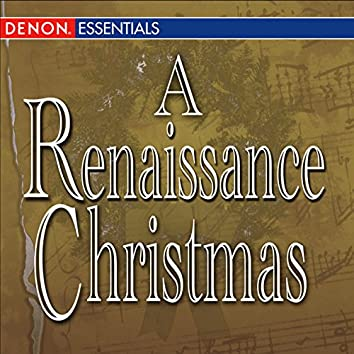 Pascha: Renaissance Christmas - Christmas Mass In F - Christmas Songs