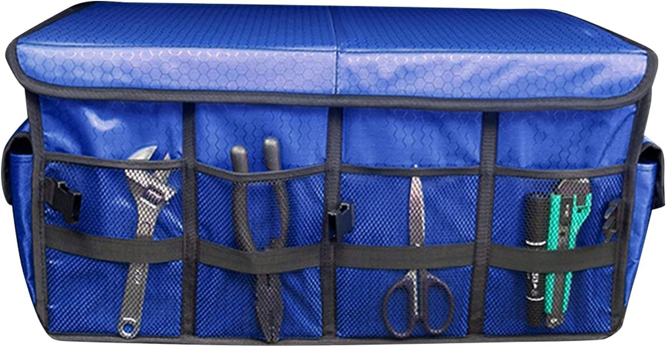 Recommendation Xiaoyaoyou Car Trunk Storage 2021 new Cloth Oxford Fo Box