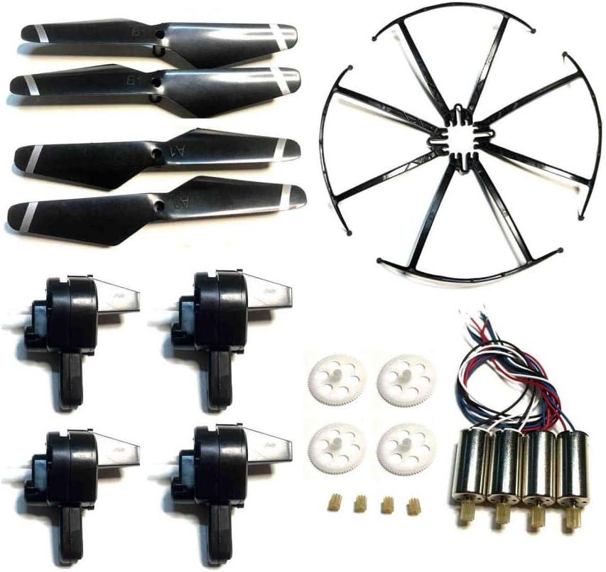 ZZBAT Spare Parts Body Propeller Motors Engines Arm Large-scale sale Guard Special sale item Blades
