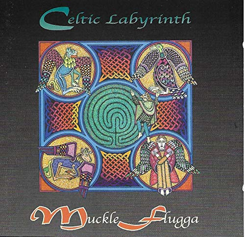 Celtic Labyrinth