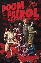 DOOM PATROL WEIGHT OF THE WORLDS #1 (MR)