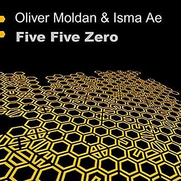 Five Five Zero