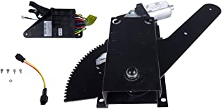 Lippert Components 3711363 Electric Step Step 26 Series Single with 9510 Control /& 5325 Switch Pack
