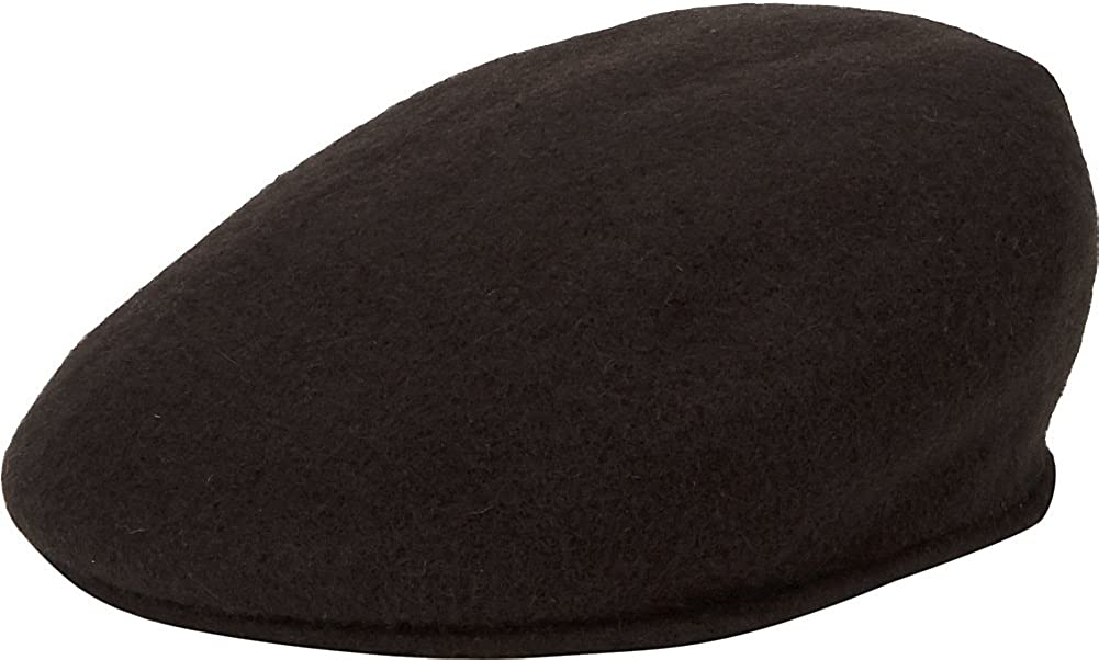 San Topics on TV Diego Max 60% OFF Hat Company Men's Wool Fashion Driver