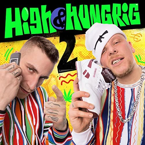 Gzuz & Bonez MC