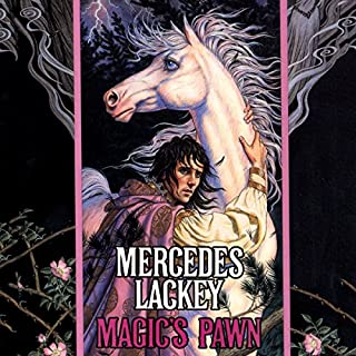 Magic's Pawn cover art