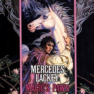 Magic's Pawn cover art