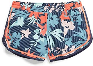 Champion Womens M4906 PHYS Ed. Short Shorts