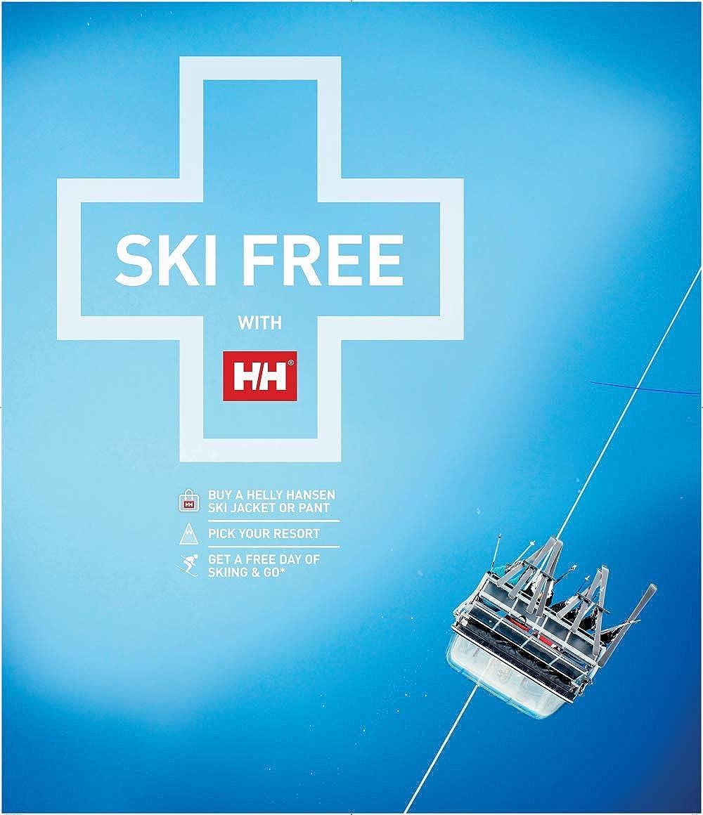 Helly Hansen Herren Legendary Insulated Pant Ski Hosen