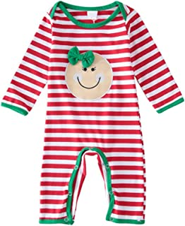 0abfc6bc0 Amazon.com  6-9 mo. - Nightgowns   Sleepwear   Robes  Clothing ...