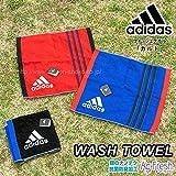 アディダス カルト ウォッシュタオル(ブラック)adidas WASH TOWEL AD553/BK