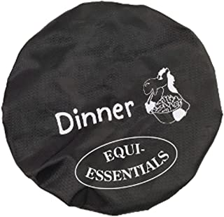 Equi-Essential Feeding Time Bucket Cover (1 Dinner Cover)