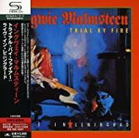 Trial By Fire:Live in Leningur by Yngwie Malmsteen (2008-07-09)