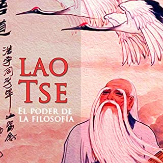 Lao Tsé [Laozi] cover art