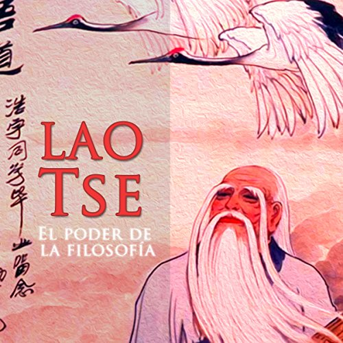 Lao Tsé [Laozi] audiobook cover art