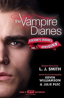 Vampire Diaries Stefans Diaries