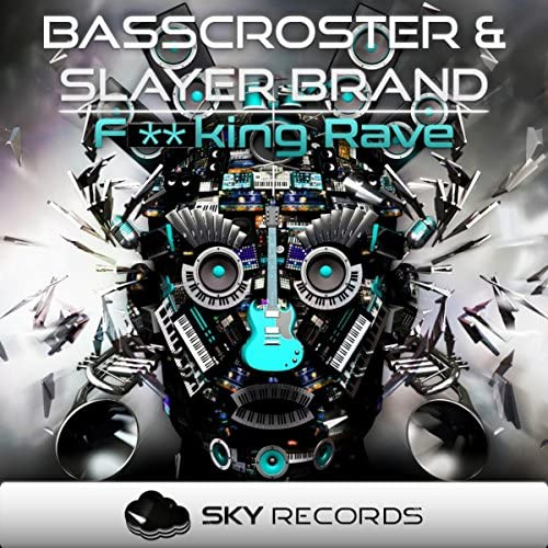 Basscroster & Slayer Brand
