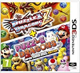 Puzzle And Dragons Super Mario Bros Edition (Nintendo 3Ds) [Importación Inglesa]