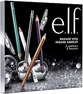e.l.f. Radiant Eyes Shimmer Eyeliner Set, 5 count