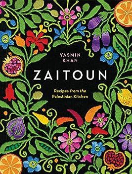 Zaitoun  Recipes from the Palestinian Kitchen
