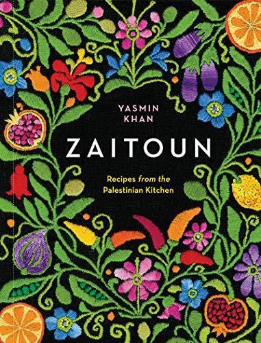 Image of Zaitoun: Recipes from the Palestinian Kitchen