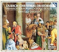 Bach: Christmas Oratorio Weihnachts Oratorium