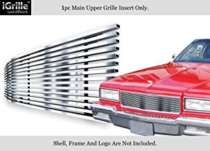 Best custom chevy caprice grills Reviews